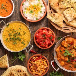 Indischer Kulturabend