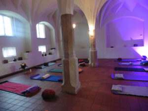 Yoga & Wertimagination