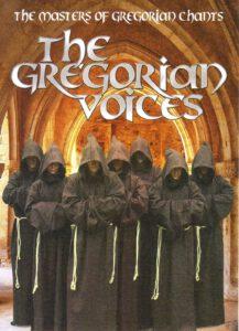 THE GREGORIEN VOICES - Gregorianik meets Pop